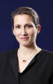 Ms Katja Henke